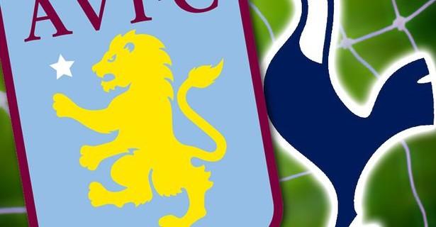 Villa v Spurs- 1