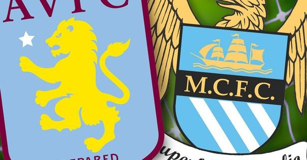 villa vs man city