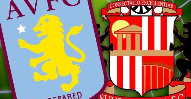 Villa vs Sunderland
