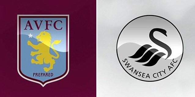Villa vs Swansea 1