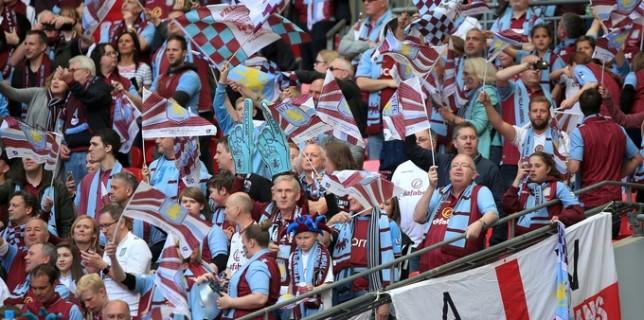 FA Cup Villans