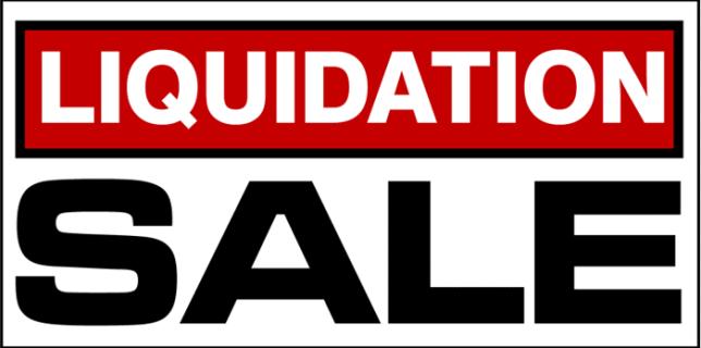 liquidation 1
